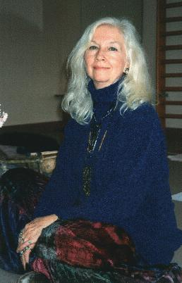 Carolyn Taylor, 1996