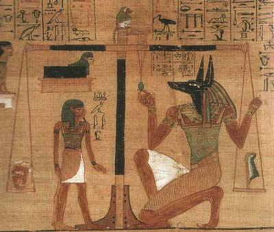 Ma'at: The most beloved by all the rulers of ancient Egypt