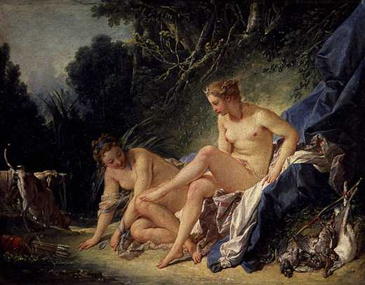 Boucher_Diana_Bath