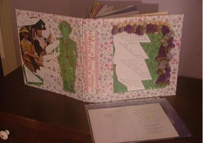 Wedding Planner By Evaluna Lilepona